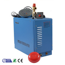 CE, RoHS commercial 9kw steam generator for shower in sauna rooms shower steam generator with different models(China)