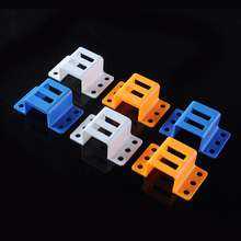 yuanmbm 130 motor rack/holder/bracket/support frame/DIY toy accessories/technology model parts