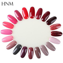 10 Piece False Nails Tips Display Model for Nail Gel Polish Colors Manicure Practice Tools Nail Art Diy Design