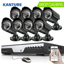 CCTV System full 960p 1.3Mp Security Video Surveillance camera Kit 8ch AHD HDMI 1080P DVR HD 960P outdoor Camera USB 3G WIFI DVR