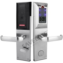 SAVEBASE ADEL 4920 Biometric Fingerprint Lock+ Card+ Password+ Key Digital Door Lock NEW(China)