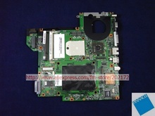 431843-001 440768-001  Motherboard for  HP COMPAQ DV2000 V3000 with UPGRADE R Vesion G6150  tested good