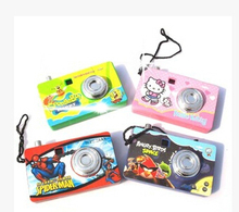 Children toy camera kids camera  simulation kids digital camera toys kids toys children's toys