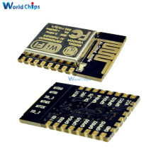 High Authenticity! ESP8266 ESP-12E ESP 12E Wireless WIFI Module 3.3V With Extra 6 IO SPI Compatible for Arduino(China)
