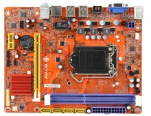 Original disassemble, for soyo SY-I6H-L H61 motherboard supports 1155-pin G530 set significant DVI small board,100% tested good