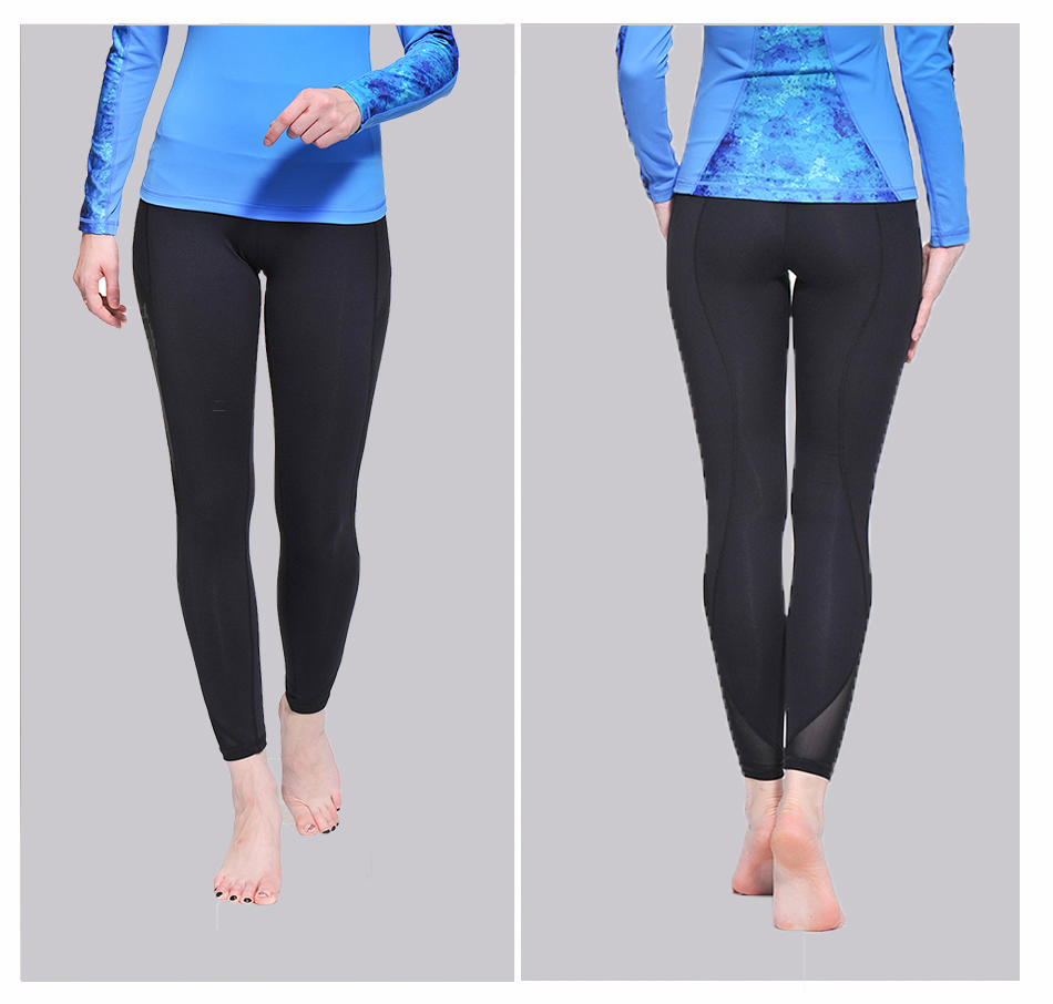 Tight Leggings Push Up Elastic Waist Hot Yoga Outfit