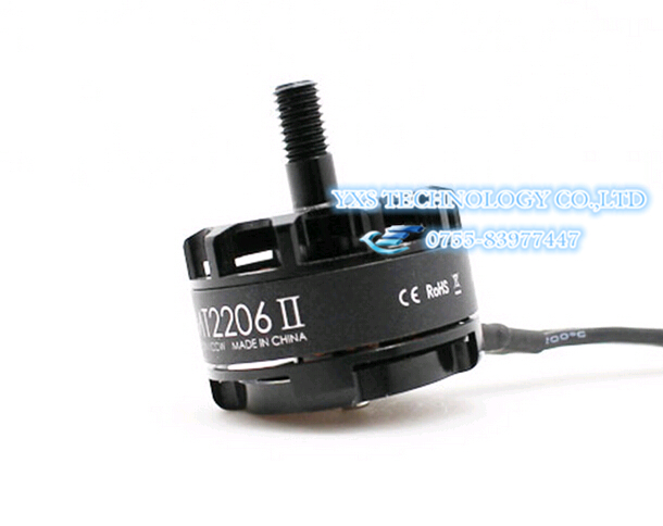 Kind shooting  MT2206-II KV1900 / KV1500 CW/CCW Multi-rotor model aircraft 250 Brushless motor In stock~<br><br>Aliexpress