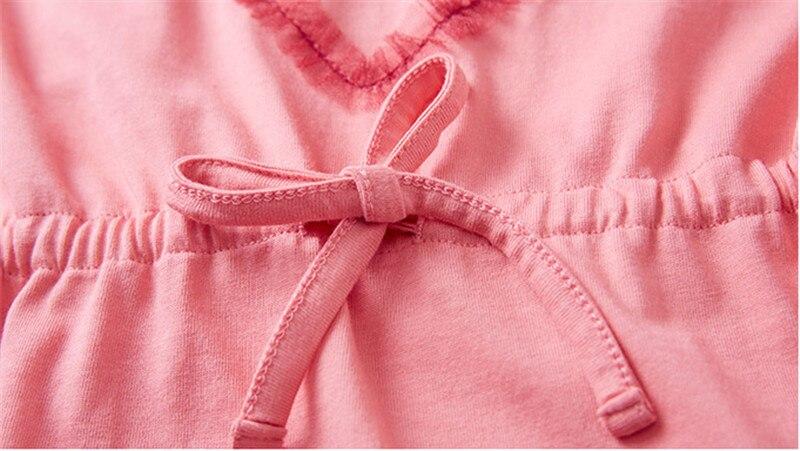 girl dress short sleeve (6)1