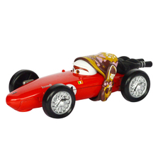 Buy Lesion Cars Diecast Car Model MaMa Momma F1 Francesco Bernoulli brinquedos miniaturas menino Kid Carros Metal Toys Children for $3.88 in AliExpress store