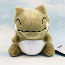 1Pcs Substitute Plush Toys Cute Substitute Stuffed Animal Toys Doll High Quality Wholesale(China)