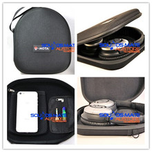 Generic Hard Carry Case Box Bag For Bose QC3 QC2 QC15 AE2w AE2i AE2 TP-1 OE OE2 OE2i On Ear NC Noise Cancelling Headphone