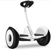 Tax free with mobile APP smart self balance electric hoverboard electric skateboard stand up scooter steering-wheel hover board