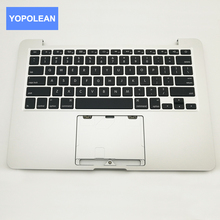 "Original Top Case Topcase Palm Rest With US Keyboard & Backlight for Macbook Pro Retina 13"" A1502 ME864 ME866 2013 2014"