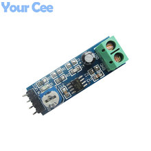 LM386 Module 20 Times Gain Audio Amplifier Module with Adjustable Resistance For Raspberry Pi