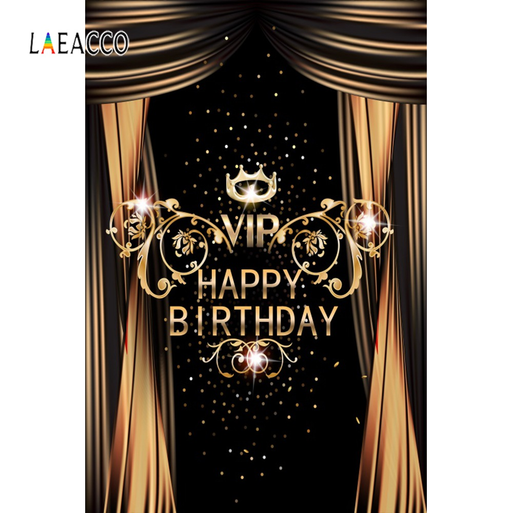 Photo Backgrounds Curtain Royal Birthday-Party Baby Child VIP Crown-Dots title=
