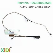 NEW Original AIZY0 DC020022S00 LCD LVDS CABLE FOR LENOVO YOGA3 11 LCD LVDS CABLE 5C10H15215