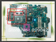 VGN-FW Series Laptop Motherboard Socket 478 A1734501A MBX-189 all fully tested