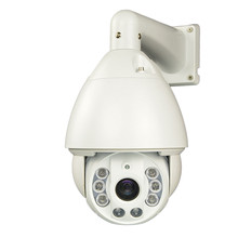 Holdoor AHD CCTV Security High Speed Dome PTZ Camera 1080P 1/3 inch Sony CMOS 22X Zoom IR LEDs High Speed PTZ Dome IP66 Outdoor