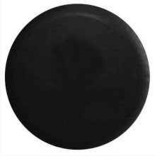 "Moonet Spare Tire Leather Cover 15"" 16"" 17"" inch For RAV4 CRV Black car spare wheel cover"