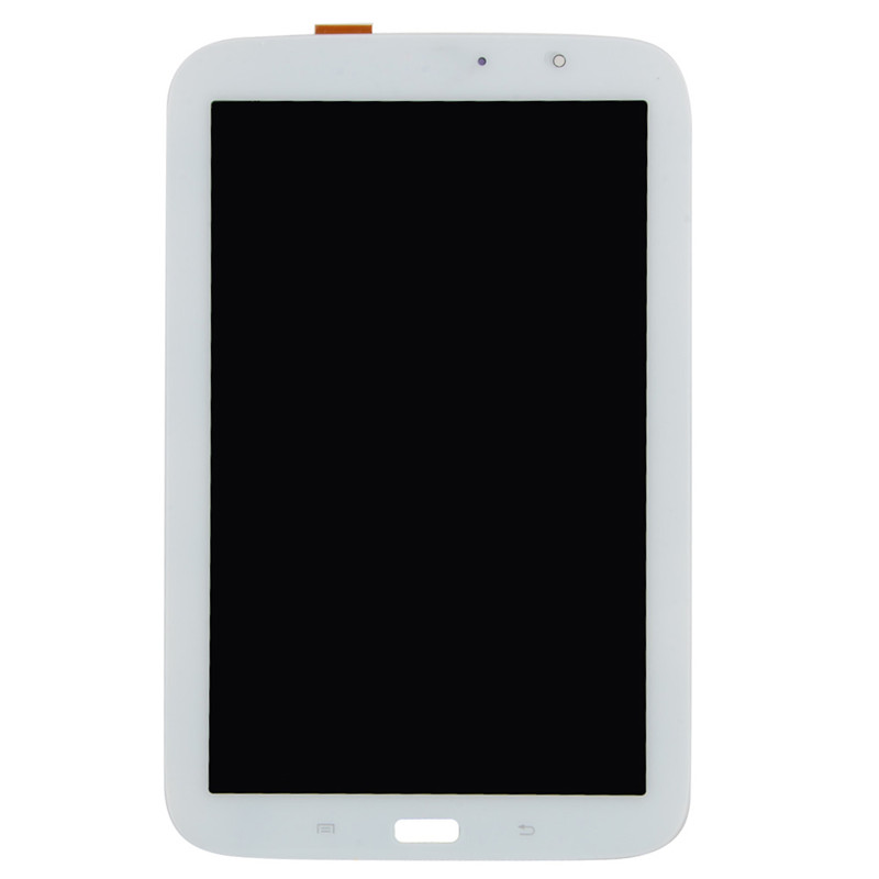 White Tablet LCD Display Screen Panel LCD Combo Replacements Touch Digitizer Fit For Samsung Galaxy Note 8.0 N5110 VA385 T56<br><br>Aliexpress