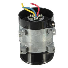 12V Three-phase Inner Rotor DC Brushless Motor Turbo Blower Metal Ducted Fan Motor Accessories
