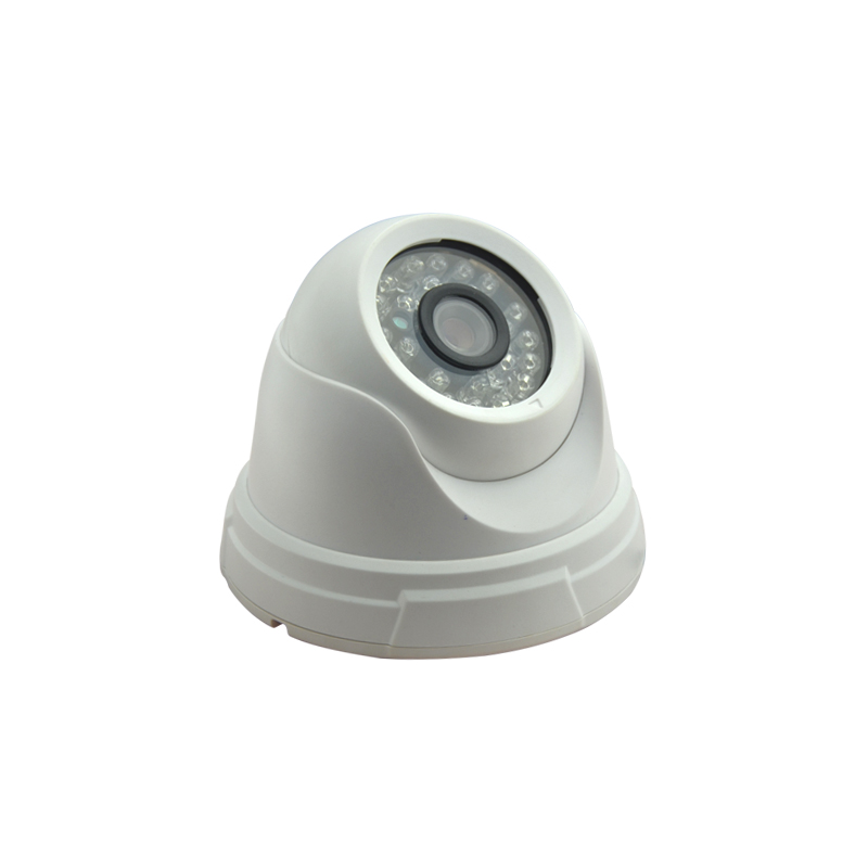 12V1A+ HD 2.0MP 1080P IP Camera Dome Network ONVIF Indoor Security Night Vision<br>