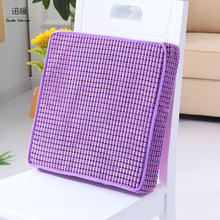 High Quality Seat Cushion for Chair Car Office Massage Tailbone Healthy Square Circle Sitting Back Cushions Pillow Home Decor