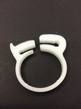 Manufacture plastic earth clamps for 53.5-56.5mm outer diameter tube(China)