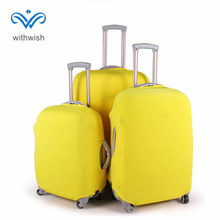 "8 Colors Travel Luggages Suitcase Protective Cover Dustproof Scratch-resistant Luggage Covers Apply to 18""~30"" Traveling Cases"