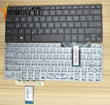 Repair You Life Laptop keyboard for ASUS UX31LA UX31 UX31A UX31E US English layout New and Original(China)