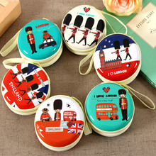6 style Mini Zipper Hard mini Earphone Bag Headphone Box Bag SD Hold Case Earbud Card Carrying Hard Pouch Storage Case