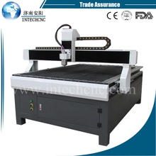 widely used LFG1318 china cnc sheet metal cutting machine/cnc 1212 router