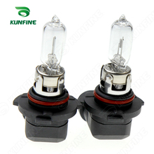 9005 model car headlight super bright car Halogen bulb for headlight with high quality Drop shipping(China)