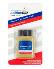 Hot selling for DAF Trucks adblue emulator obd2 auto Diagnostic Tool in stock Adblue for DAF with best price Adblue Fast Ship