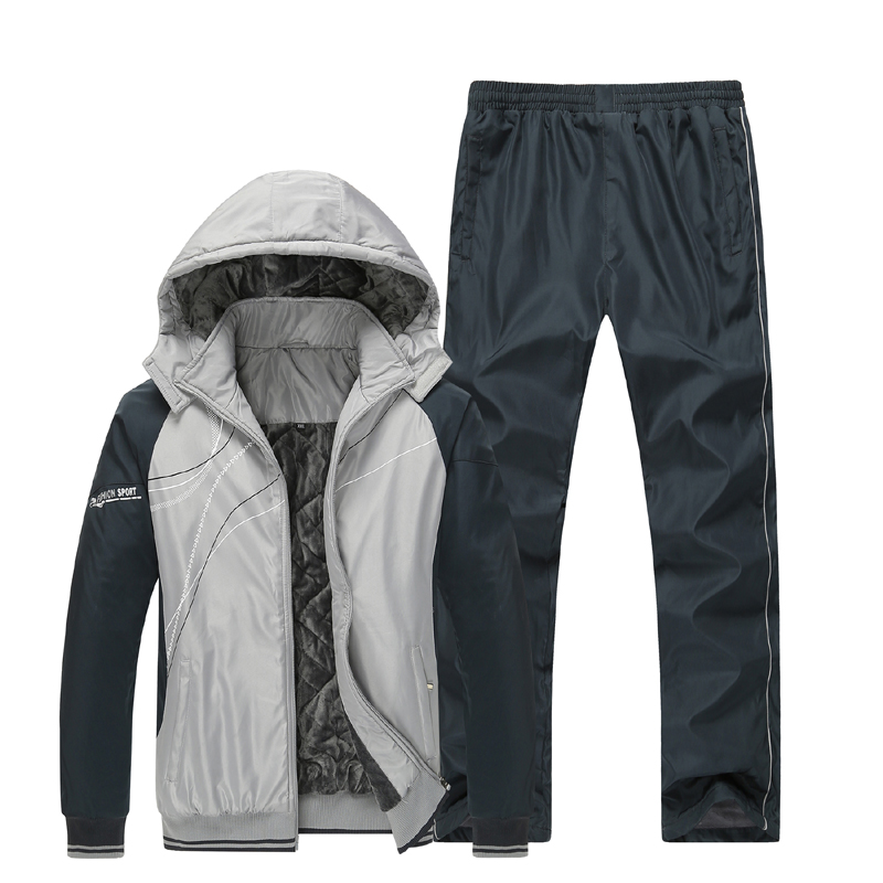 Thermal Sportsuits