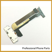 Original New for Nokia N95 8GB LCD Screen Connector Flex Ribbon Cable Flat replacement