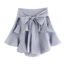 Buy Mooistar #L030 2017 Womens Party Cocktail Straps Mini Skirt Ladies Summer Beach Skirt for $7.72 in AliExpress store