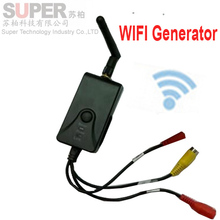 wireless wifi signal sender camera wifi chip wireless cctv transmitter wifi  CCTV security wifi transmitter chip cctv accessory