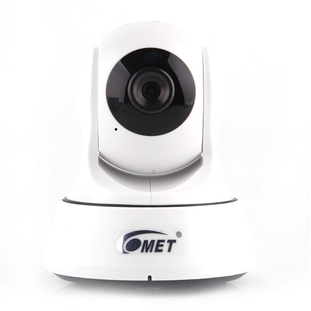 OMET1080P Wireless IP Camera Wi-fi WIFI Security CCTV Camera Home Alarm Surveillance Onvif Camera Indoor PTZ Camara Baby Monitor<br>