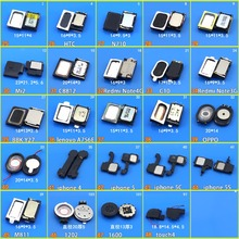 For nokia /htc/zte Earpiece Speaker Receiver Earphone Ear speaker Repair Part All Brand Cell Phone Common Universal Used(China)