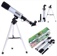 Brand New F36050M Monocular Refractor Space Astronomical Telescope for Kids(include 1 piece 0.965 inch sun filter)
