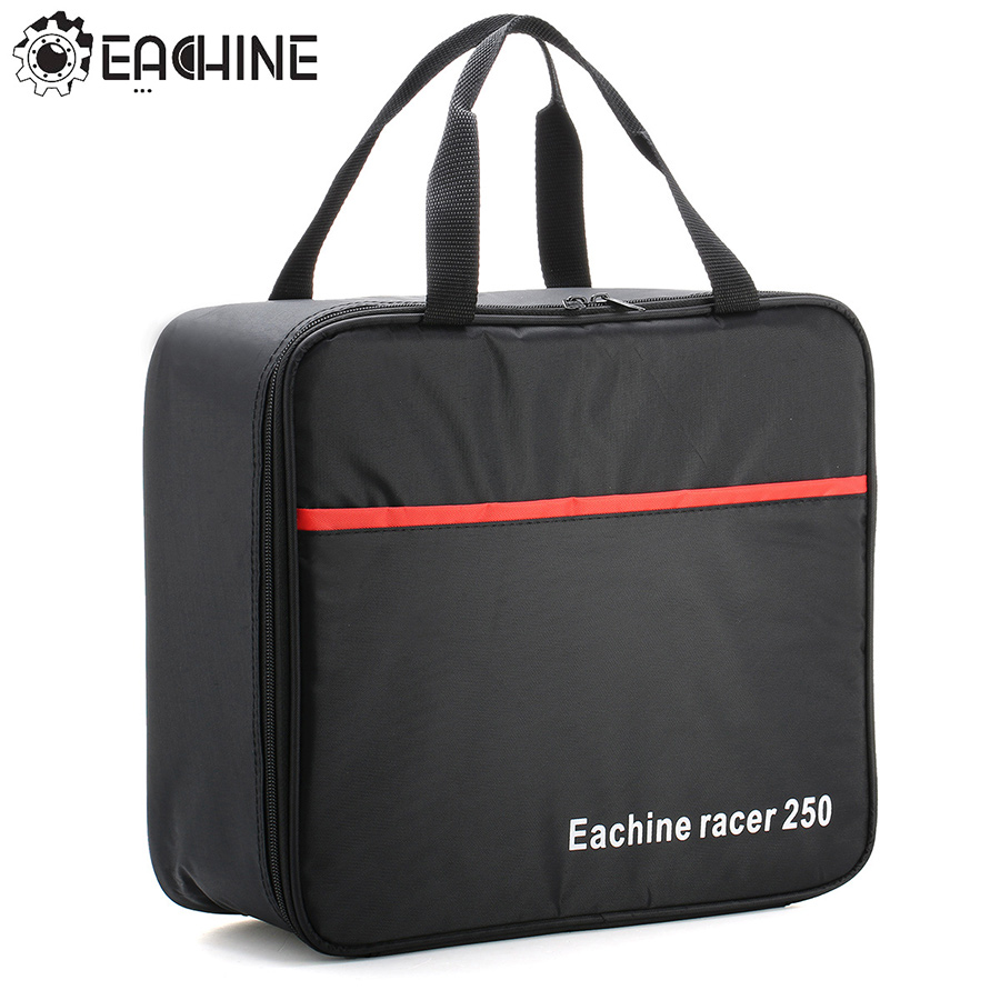 Eachine Racer 250 Handbag Backpack For Eachine Racer 250 Drone I6 Radio Transmitter Parts<br><br>Aliexpress
