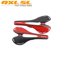 Road Bike Saddle MTB Saddles Carbon Road Bike Seat RXL SL Cycling Bike Carbon Saddle Seat 275*143 3K/UD Gloss/Matte RQ12