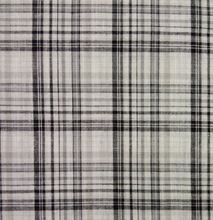 Natural 100% Cotton Yarn-dyed plaid  Fabric colorful 145 cm 57'' width  90 gsm shirt skirt fabric sewing fabric small wholesale