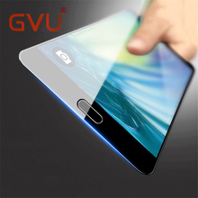 GVU Tempered Glass For Samsung Galaxy A3 A5 A7 2015 2016 Glass 9H Premium Screen Protector For Samsung A310 A510 A710 2017 Glass