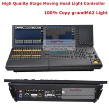 Free Shipping MA Lighting GrandMA2 Light DMX512 Controller DMX Lighting Console Equipments Control Professional Stage Lights