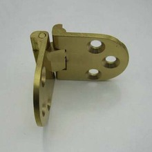High Quality Folding table accessories Round table hinge KF429(China)