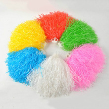 10pcs/lotPompom,Cheering pompom Cheerleading products,20G-150G,9 colours Drop shipping Free shipping