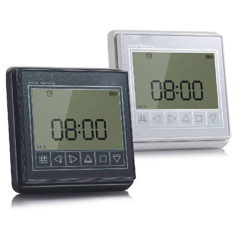 Smart Remote Touch Timer 6