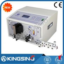 Computerized Automatic Wire Cutting Stripping Machine KS-09C + Free Shipping by DHL air express (door to door service)
